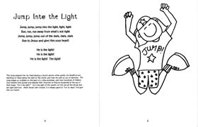 jump coloring pages for kids | Ministry : Coloring Book Pages